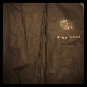 Hugo Boss Suit